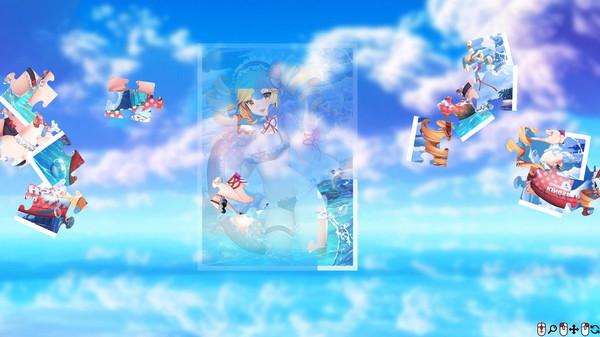 Ecchi Sky