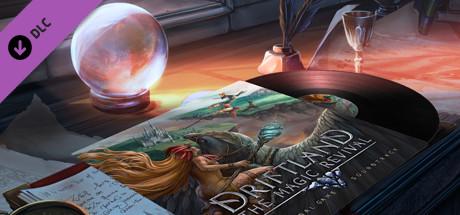Driftland: The Magic Revival - Soundtrack
