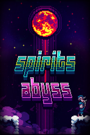 Spirits Abyss poster image on Steam Backlog