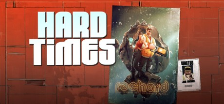 Купить Rochard: Hard Times (DLC)