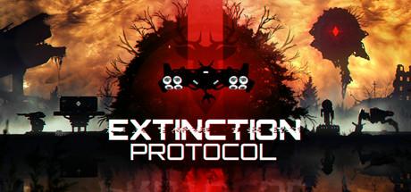 Купить Extinction Protocol