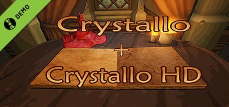Crystallo Demo