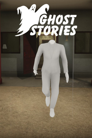 Ghost Stories poster image on Steam Backlog