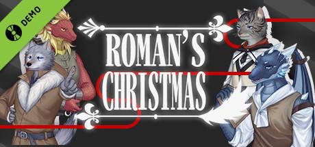 Roman's Christmas: A Furry Detective Game Demo