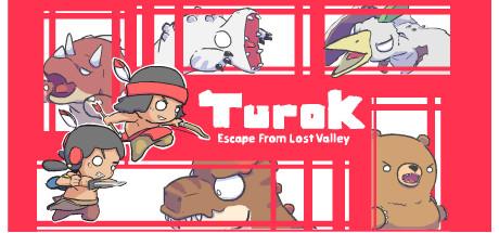Купить Turok: Escape from Lost Valley