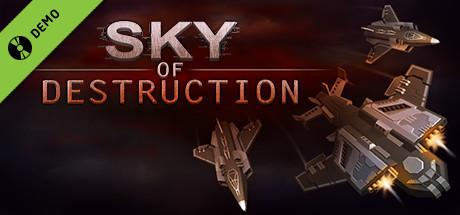 Sky Of Destruction Demo
