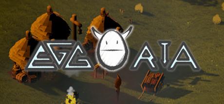 Eggoria Capa