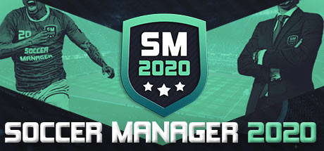 Top Steam Games 2020.Soccer Manager 2020 W Serwisie Steam