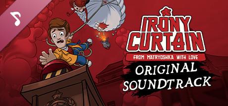 Купить Irony Curtain: From Matryoshka with Love - Original Soundtrack (DLC)
