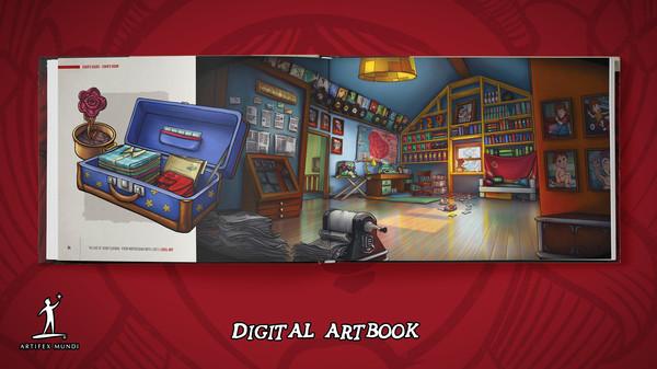 Irony Curtain: From Matryoshka with Love - Digital Artbook (DLC)