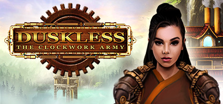 Image for Duskless: The Clockwork Army