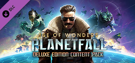 Age of Wonders: Planetfall Deluxe Edition Content Pack