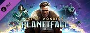 Age of Wonders: Planetfall Wallpaper