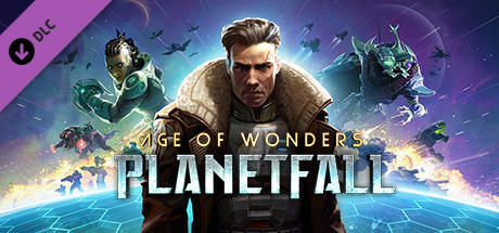 Age of Wonders: Planetfall Wallpaper