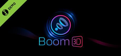 Boom 3D Demo