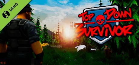 Top Down Survivor Demo