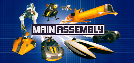 Main Assembly Free Download Build 15292