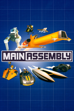 Main Assembly poster image on Steam Backlog