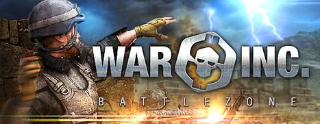 war inc battlezone