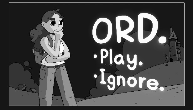 Ord. on Steam
