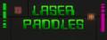 Laser Paddles-game