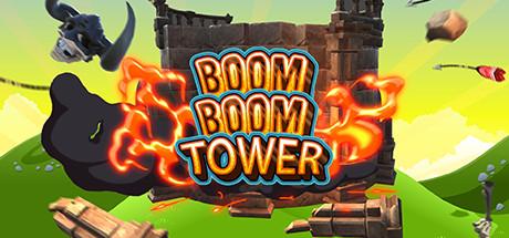 Boom Boom Tower