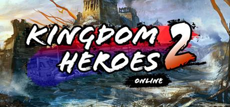 Купить Kingdom Heroes 2