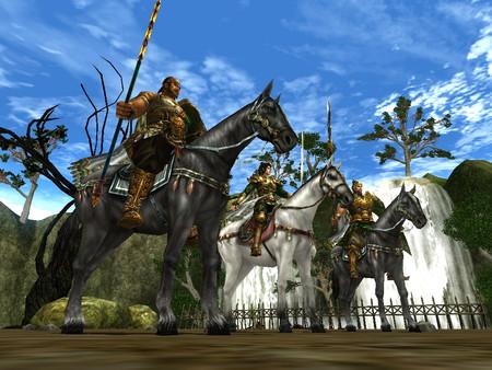 Kingdom Heroes 2