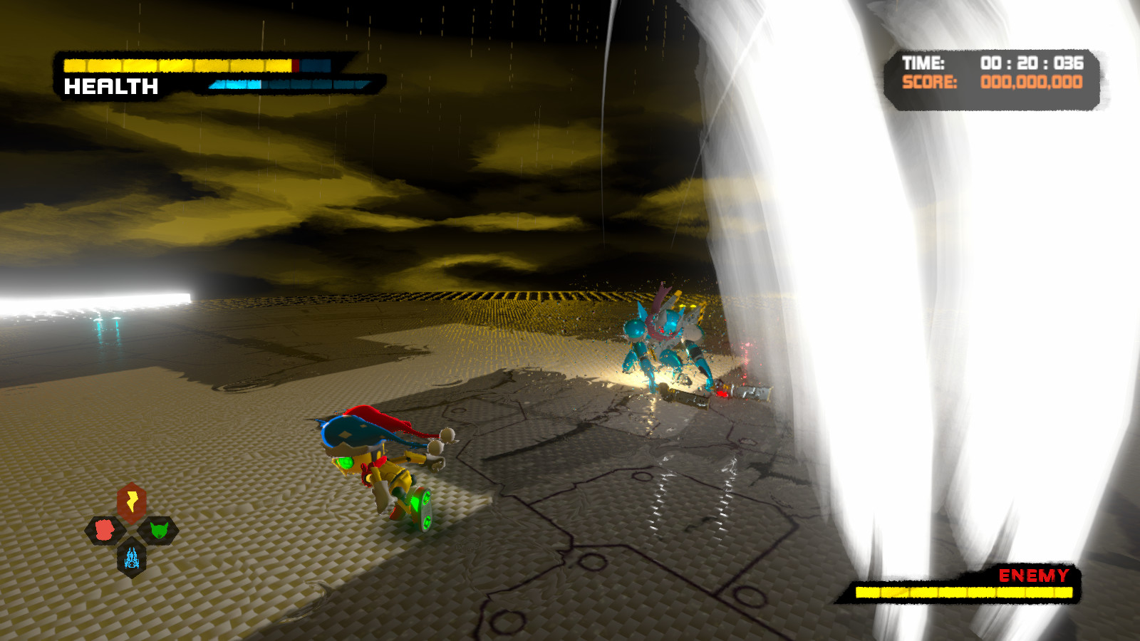 Spark the Electric Jester 2 Game Free Download Torrent