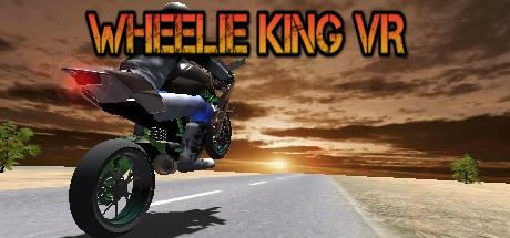 Wheelie King VR on Steam