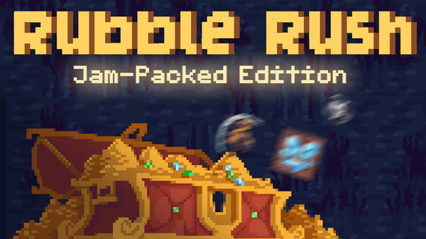 Rubble Rush - Jam-Packed Edition (DLC)