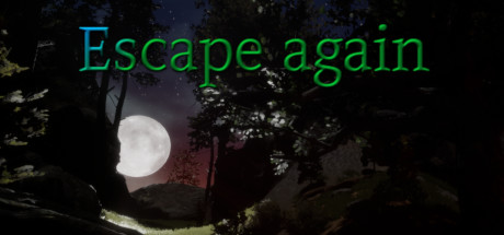 Купить Escape again