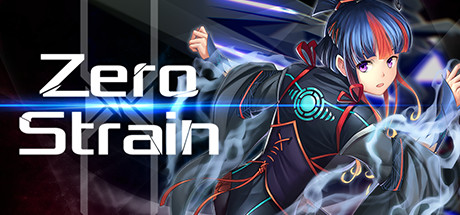 Zero Strain on Steam