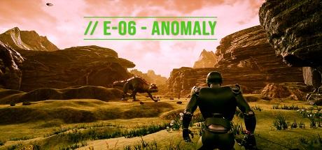 E06-Anomaly Capa