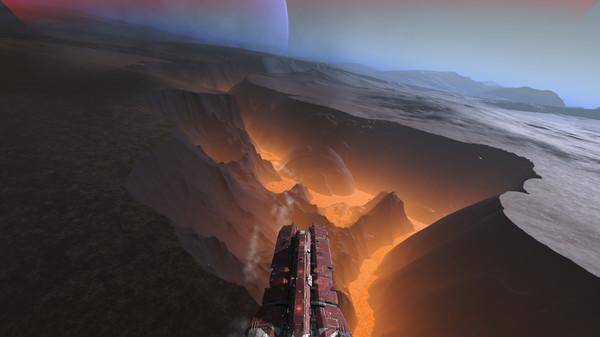 Infinity: Battlescape Image 27