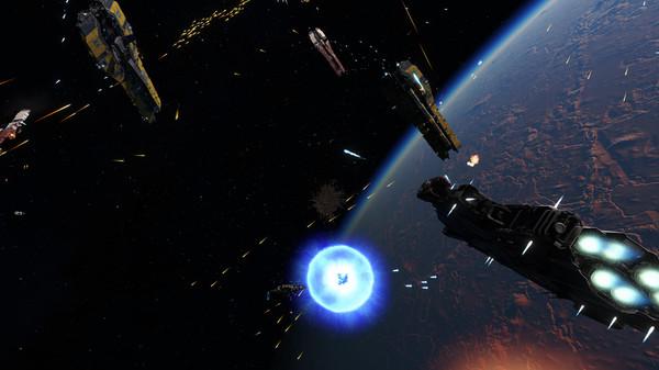 Infinity: Battlescape Image 6