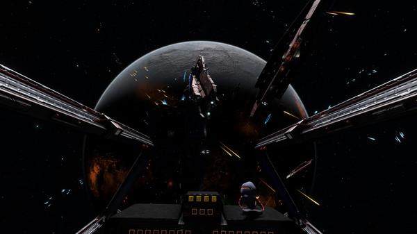 Infinity: Battlescape Image 24