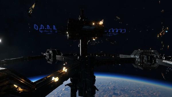 Infinity: Battlescape Image 19