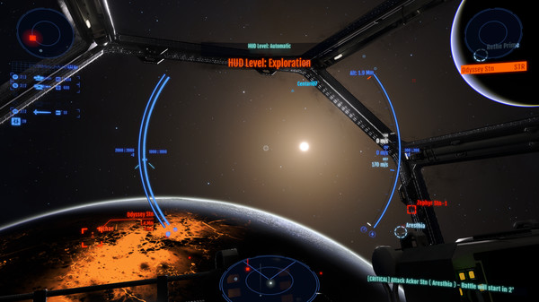 Infinity: Battlescape Image 2