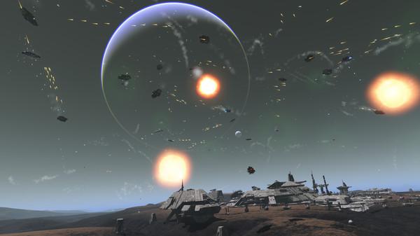 Infinity: Battlescape Image 9