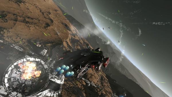 Infinity: Battlescape Image 14