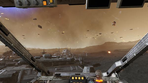Infinity: Battlescape Image 17