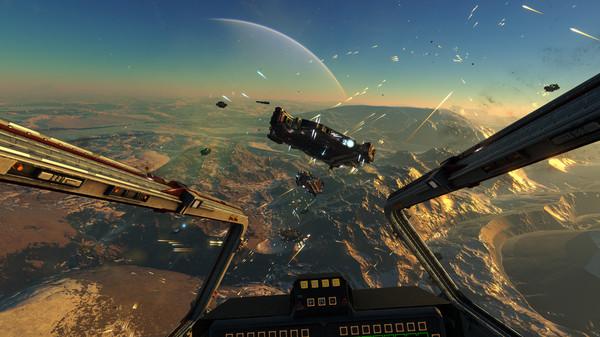 Infinity: Battlescape Image 0