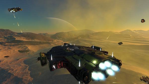 Infinity: Battlescape Image 16