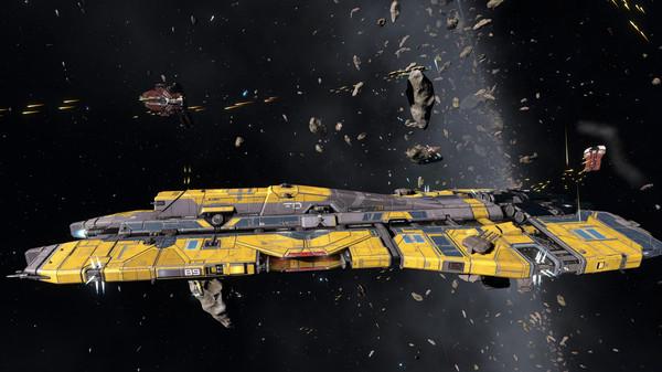 Infinity: Battlescape Image 20