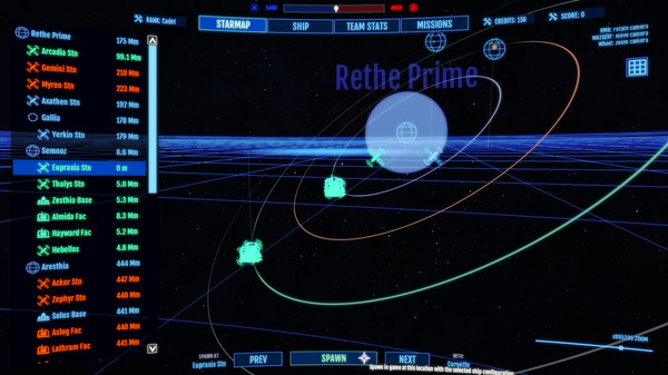 Infinity: Battlescape Image 4