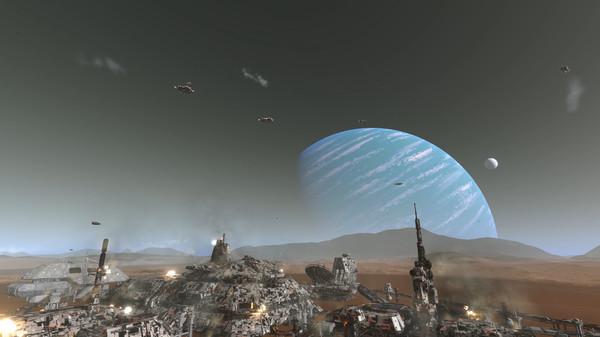 Infinity: Battlescape Image 25