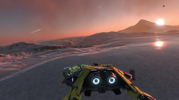 Infinity: Battlescape Image 29