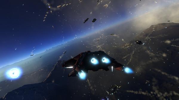 Infinity: Battlescape Image 5