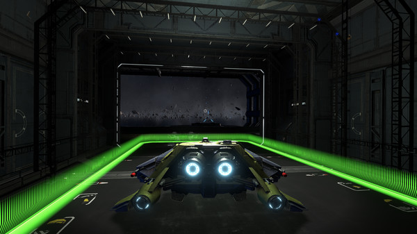 Infinity: Battlescape Image 15